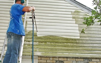 Power Washing Near Me North Augusta